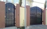 фото: кованые ворота 26
