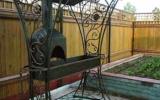 фото: кованый мангал 12